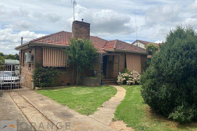 Picture of 38 Glenroi Avenue, ORANGE NSW 2800