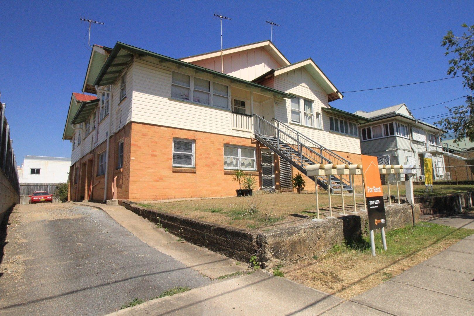 Unit 3/2 Hawthorne St, Woolloongabba QLD 4102, Image 0