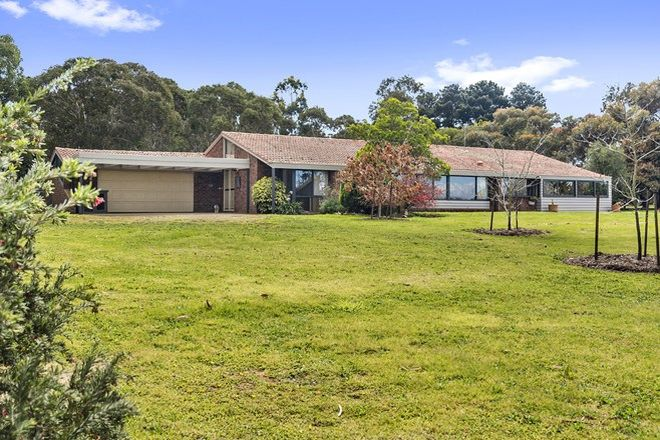 Picture of 31 Stanton Court, GISBORNE SOUTH VIC 3437