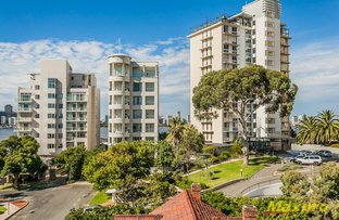 Picture of 35/134 Mill Point Road, South Perth WA 6151