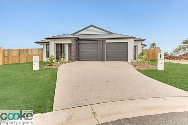 Picture of 9 Leopold Place, GRACEMERE QLD 4702