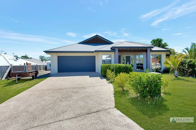 Picture of 4 Tarella Court, ORMEAU QLD 4208