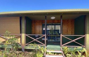 Picture of 24/5 Bridge Road, East Mackay QLD 4740