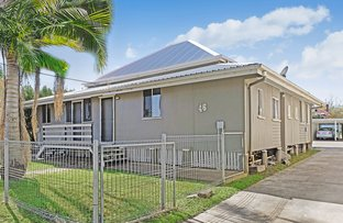 Picture of 46 Raff Street, Toowoomba City QLD 4350