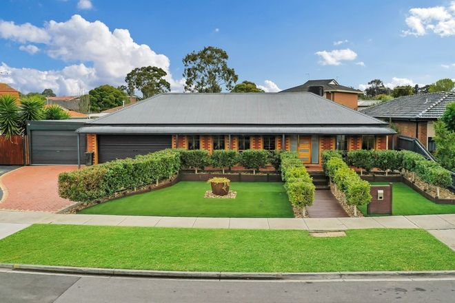 Picture of 13 Munich Drive, KEILOR DOWNS VIC 3038