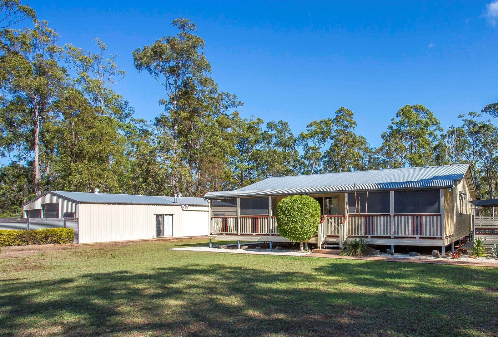 6 Bradford Road, Glenwood QLD 4570, Image 0