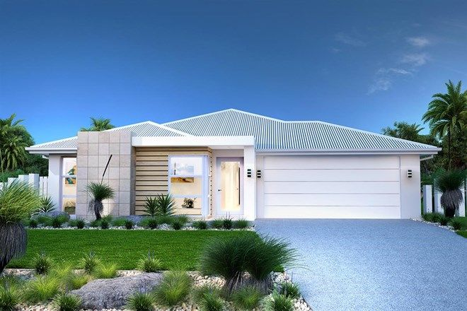 Picture of Lot 302 Forbes Crescent, UPPER KEDRON QLD 4055