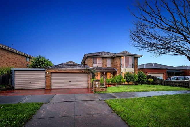 Picture of 22 Harold Keys Drive, NARRE WARREN SOUTH VIC 3805
