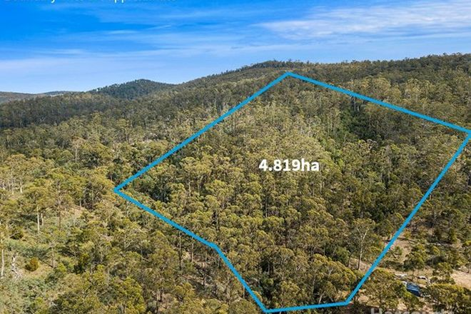 Picture of Lot 1 Nugent Road, WATTLE HILL TAS 7172