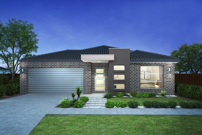 Picture of LOT 1331 Monument Estate, PLUMPTON VIC 3335