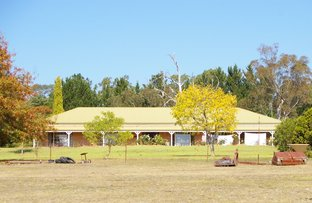 Picture of 551 Inverary Road, Paddys River NSW 2577