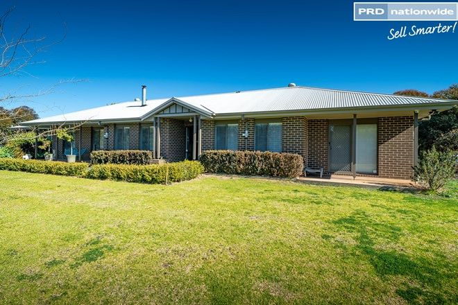 Picture of 630 Gelston Park Road, GELSTON PARK NSW 2650