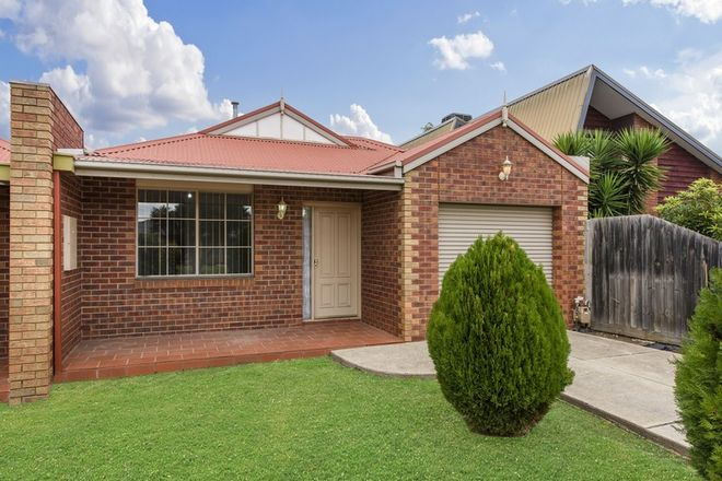 Picture of 9A GREENOCH COURT, KEILOR DOWNS VIC 3038