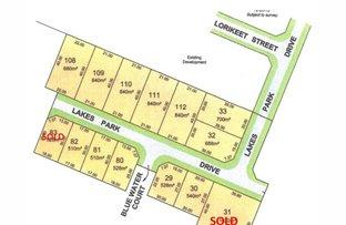 Picture of Lot 31 Lakes Park Drive, OB Flat SA 5291