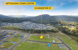 Picture of 10 Windeyer Street, Renwick NSW 2575