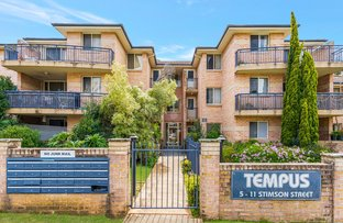 Picture of 11/5-11 Stimson Street, Guildford NSW 2161