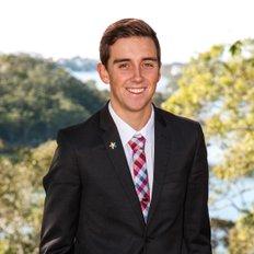 Dylan Page, Sales representative