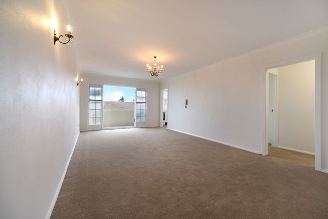 Picture of 6/137 Brook Street, COOGEE NSW 2034