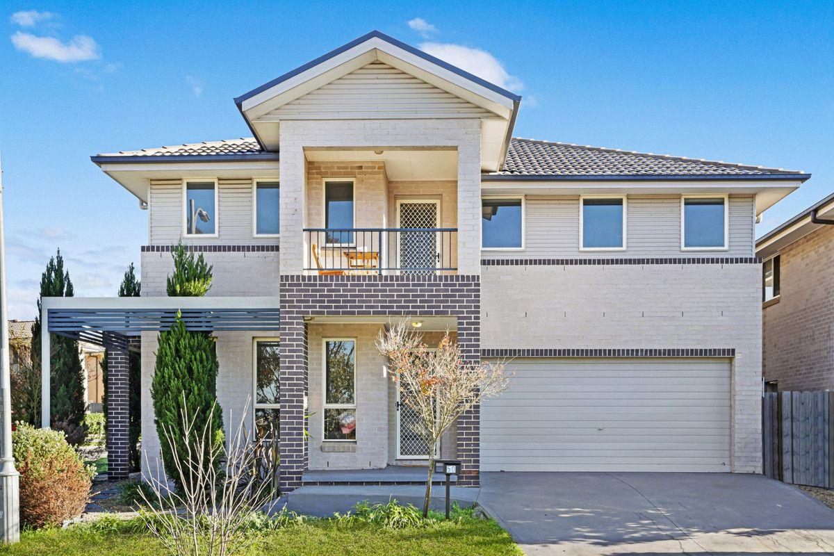 50 Greenfield Crescent, Elderslie NSW 2570, Image 0