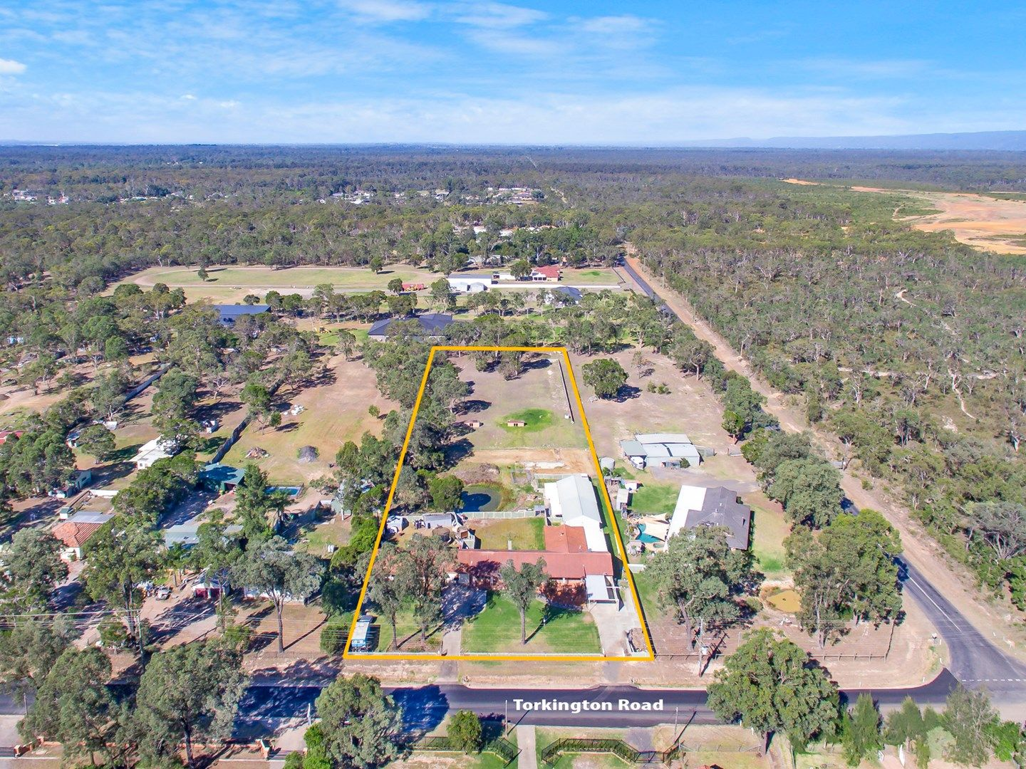 92-96 Torkington Road, Londonderry NSW 2753, Image 0