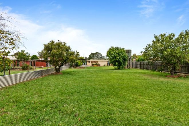 Picture of 132 Duffield Rd, KALLANGUR QLD 4503