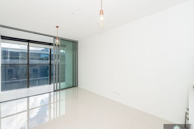 Picture of 802/18 Park Lane, CHIPPENDALE NSW 2008