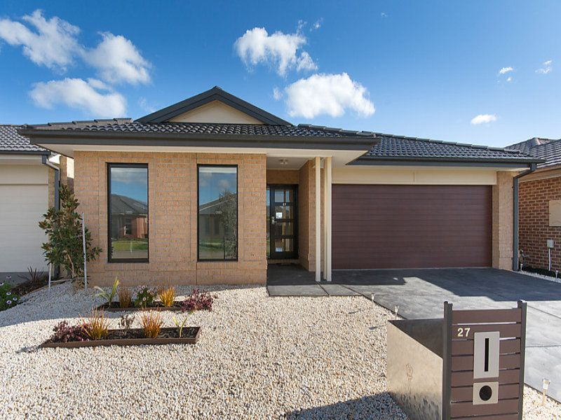 27 Prominence Boulevard, Armstrong Creek VIC 3217, Image 0