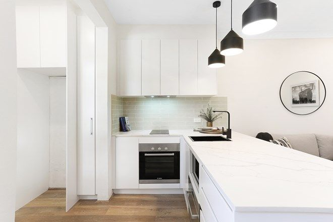 Picture of 1/46-54 South  Street, EDGECLIFF NSW 2027