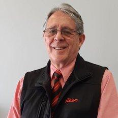 Bram Gunn, Sales representative