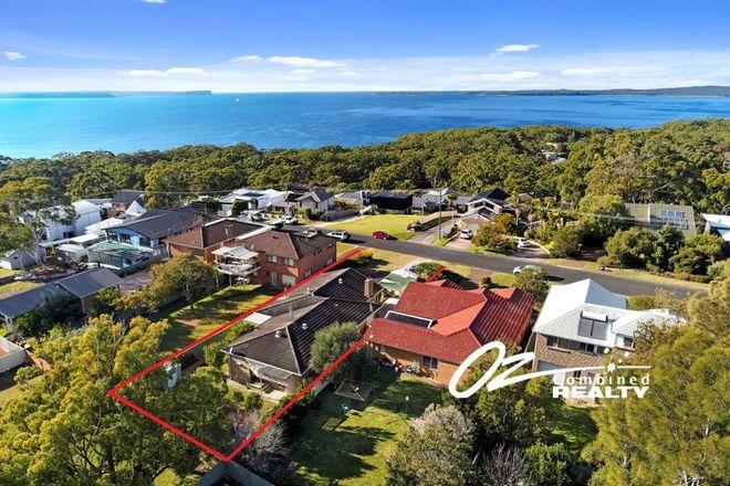 Picture of 125 Waldegrave Crescent, VINCENTIA NSW 2540