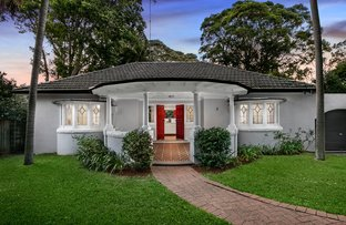 Picture of 8 Balfour Street, Greenwich NSW 2065