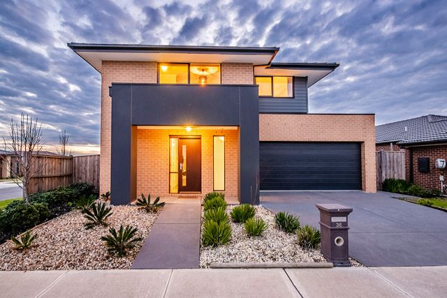 36 Hill Farm Drive, Clyde VIC 3978, Image 0