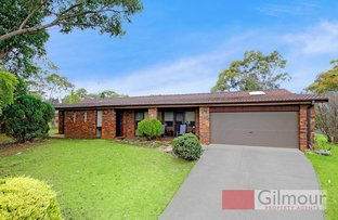 Picture of 1 Cadman Crescent, Castle Hill NSW 2154