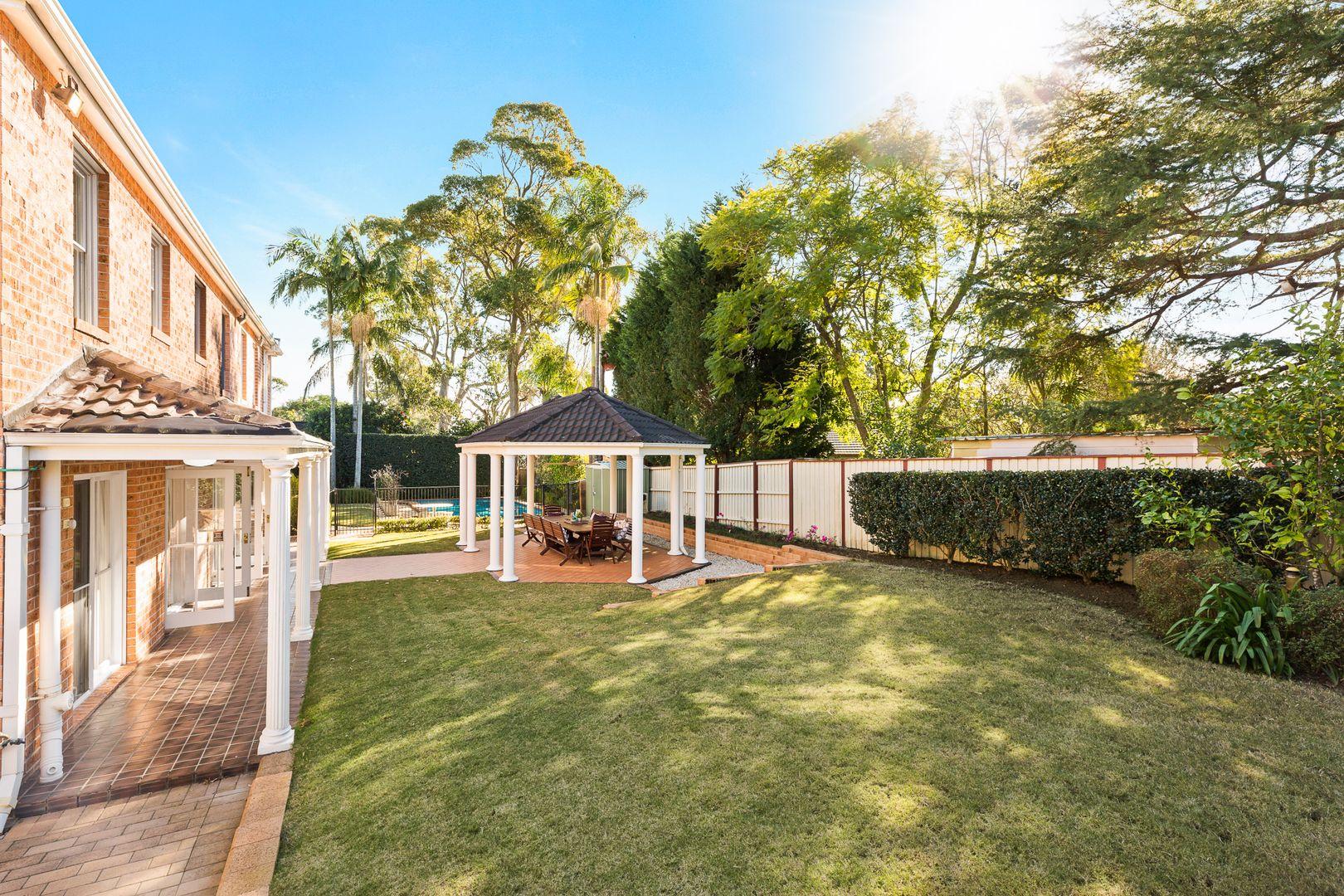 14 Nagle Place, North Turramurra NSW 2074, Image 1