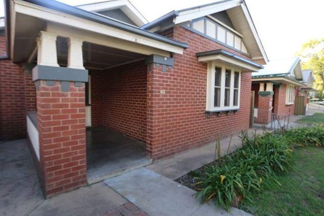 Picture of 40 Docker Street, WAGGA WAGGA NSW 2650