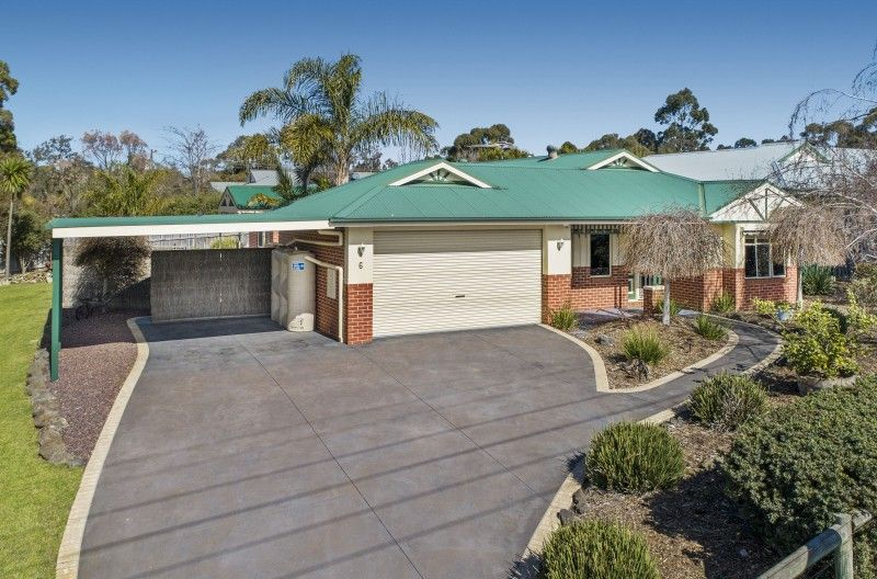 6 Bayvista Rise, Somerville VIC 3912, Image 0