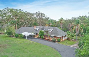 Picture of 5 Hamilton Road, Kentlyn NSW 2560