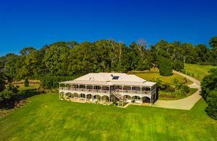 111 Coorabell Road, Federal NSW 2480