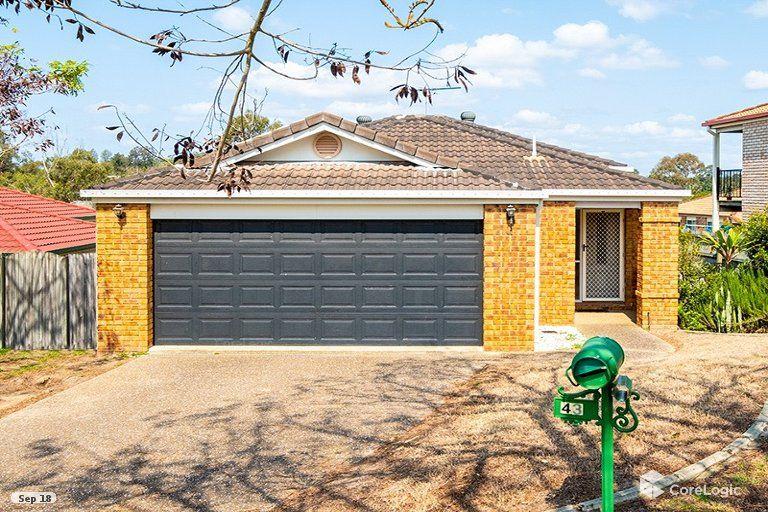 43 Springsure  Street, Runcorn QLD 4113, Image 0