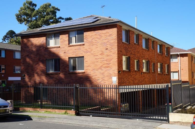 6/20 Nagle Street, Liverpool NSW 2170, Image 0