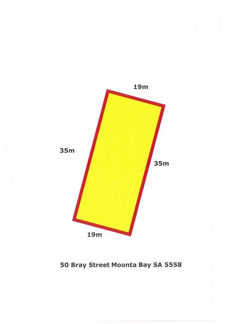50 Bray Street, Moonta Bay SA 5558, Image 1
