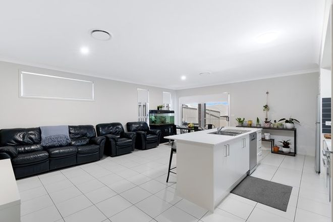 Picture of 15 Hansford Street, ORAN PARK NSW 2570