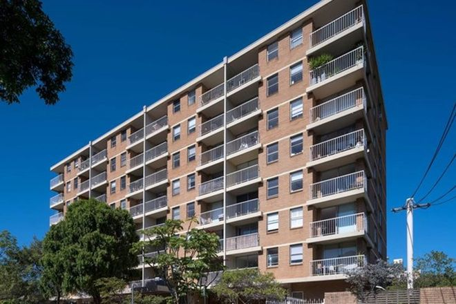 Picture of 31/39-43 Cook Road, CENTENNIAL PARK NSW 2021