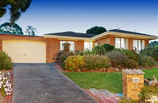 28 Overland Drive, Vermont South VIC 3133