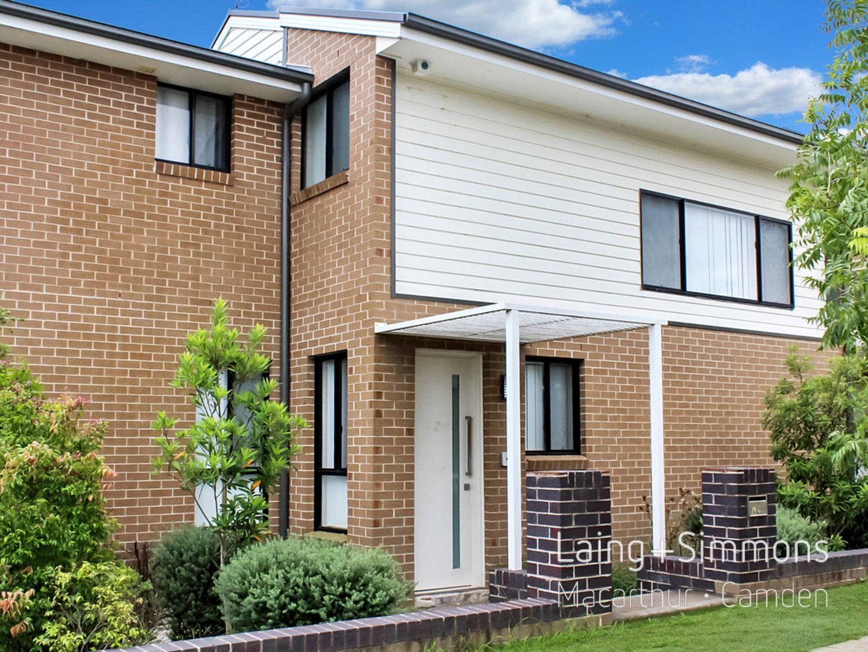 4/38 Glenmore Ridge Drive, Glenmore Park NSW 2745, Image 0