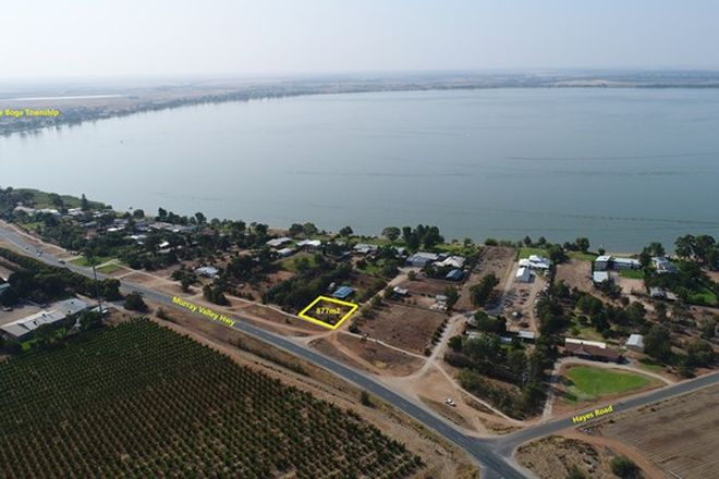 Picture of 343 Murray Valley Highway, LAKE BOGA VIC 3584