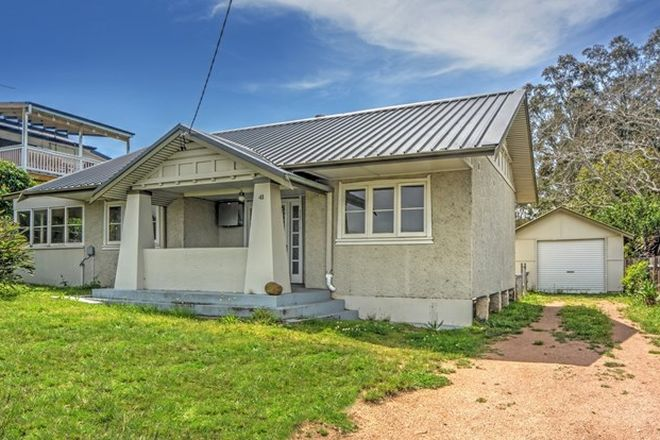 Picture of 41 Illaroo Road, NORTH NOWRA NSW 2541