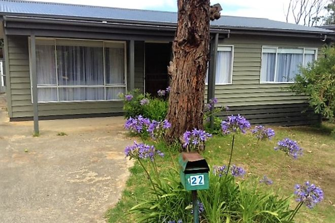 Picture of 22 McRorie Street, ANGLESEA VIC 3230