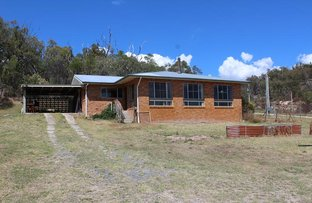 2489 Eukey Road, Ballandean QLD 4382