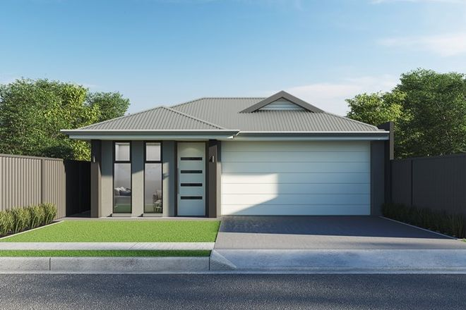 Picture of 7 & 9 Panton Crescent, GLENGOWRIE SA 5044